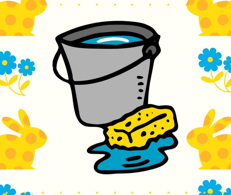 8 tipov, ako si na jar upratať aj v mysli