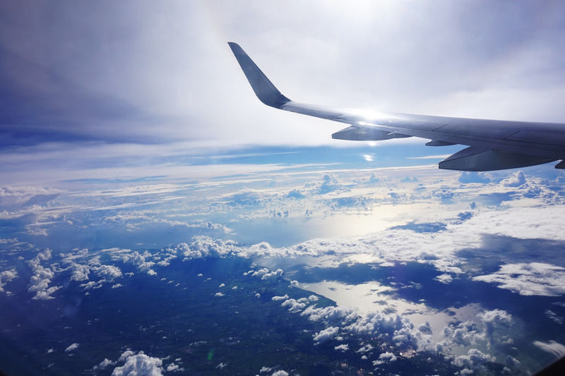 Máte strach z lietania? S EFT to môžete zvládnuť aj vy